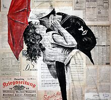 kiss by Palluch Atelier