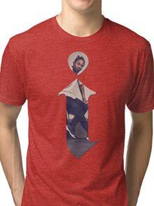 Kendrick Lamar - i Tri-blend T-Shirt