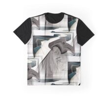 Architectural Eternus fills the void Graphic T-Shirt