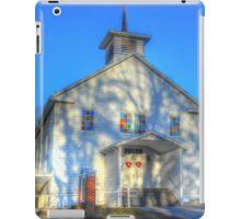 Union Church iPad Case/Skin