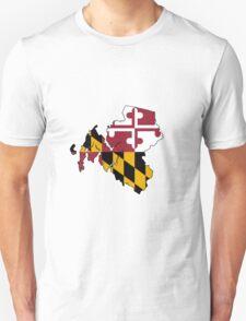 Talbot County, Maryland Unisex T-Shirt