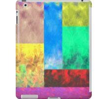 Soft Inferno iPad Case/Skin