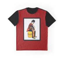 Lone Charlot Graphic T-Shirt