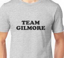 Team Gilmore Unisex T-Shirt