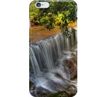 Somersby Falls with the new Canon 5D iPhone Case/Skin