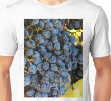 Grapes changing to rasins Unisex T-Shirt