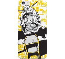 Gundam Love iPhone Case/Skin