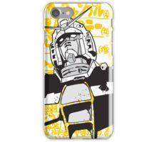 Gundam Love iPhone Case/Skin