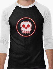 Bag of Bones Men's Baseball ¾ T-Shirt