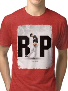 Jose Fernandez Tri-blend T-Shirt