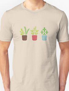 Plants Unisex T-Shirt