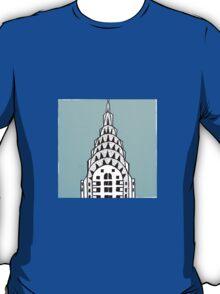 Chrysler T-Shirt