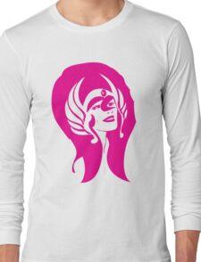 I am (also) She-Ra! Long Sleeve T-Shirt