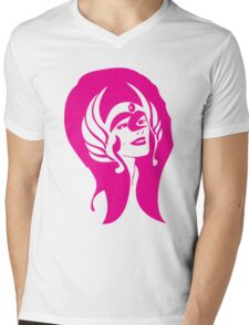 I am (also) She-Ra! Mens V-Neck T-Shirt