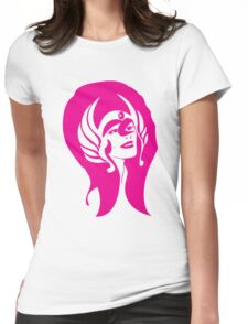 I am (also) She-Ra! Womens Fitted T-Shirt