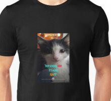 Sophia The Cat # 4 [Tex's Owner] Unisex T-Shirt