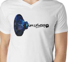 Team splinter - 12 monkeys Mens V-Neck T-Shirt