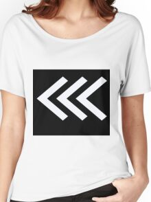 Arrows 31 Women's Relaxed Fit T-Shirt