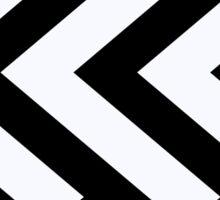 Arrows 31 Sticker