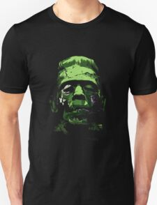 Monster Terror Unisex T-Shirt