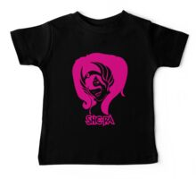 I am She-Ra! Baby Tee