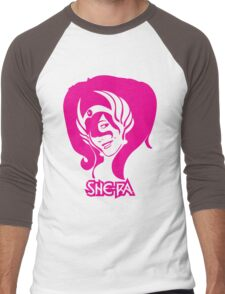 I am She-Ra! Men's Baseball ¾ T-Shirt