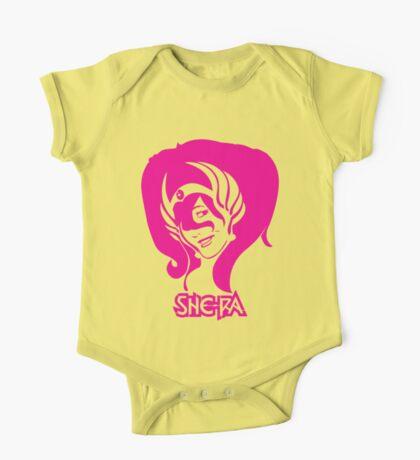 I am She-Ra! One Piece - Short Sleeve