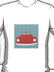 Orange Beetle T-Shirt