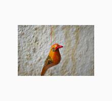 Hanging Bird Decoration Unisex T-Shirt