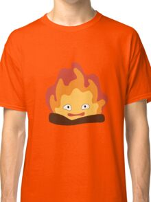 Calcifer Classic T-Shirt