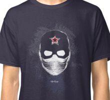 The Muzzled Captain Classic T-Shirt