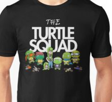 The Turtle Squad Unisex T-Shirt