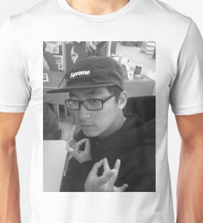 limit4ed edition pizzo shirt supplies are going fast get one now Unisex T-Shirt