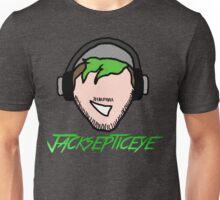 Minimalist Jack Unisex T-Shirt