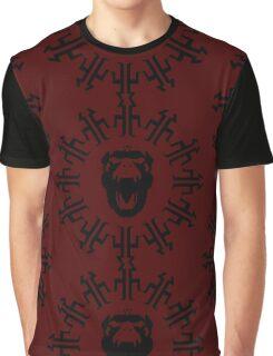 Titan clock - 12 monkeys Graphic T-Shirt