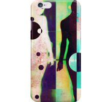 Body Language 16 iPhone Case/Skin
