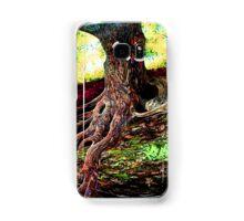 """""""Tree Spirit"""" Samsung Galaxy Case/Skin"""