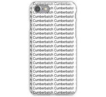 Lots of Cumberbatch iPhone Case/Skin