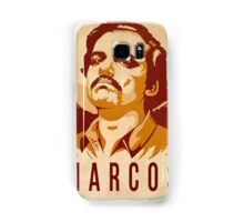 escobar Samsung Galaxy Case/Skin