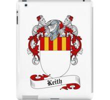 Keith  iPad Case/Skin