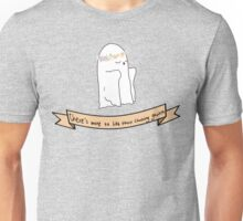 The Beach is For Lovers (Not Lonely Losers) Unisex T-Shirt