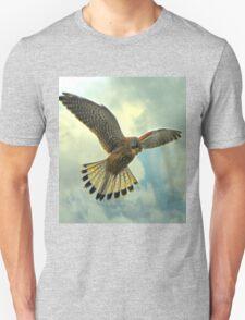 Is it a bird? Is it a plane? Unisex T-Shirt