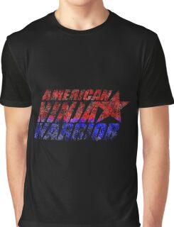 ninja warrior Graphic T-Shirt