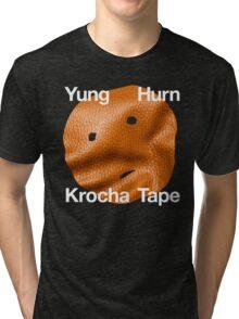yung hurn Tri-blend T-Shirt