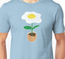 Egg Plant Unisex T-Shirt