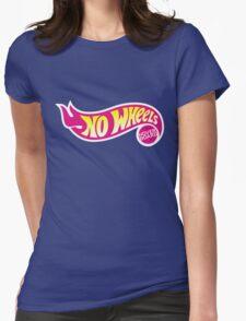 No Wheels T-Shirt