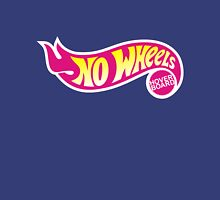 No Wheels Unisex T-Shirt