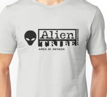 Alien Tribe Spacewear Logo Unisex T-Shirt
