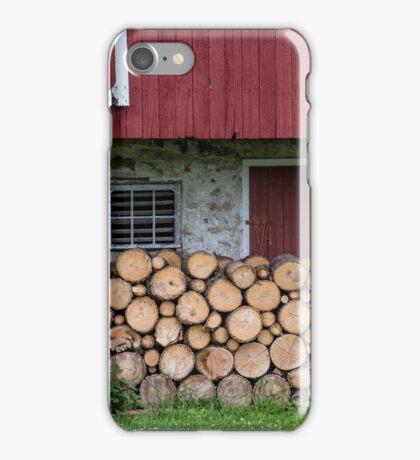Seasoning iPhone Case/Skin