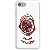 fred iPhone Case/Skin